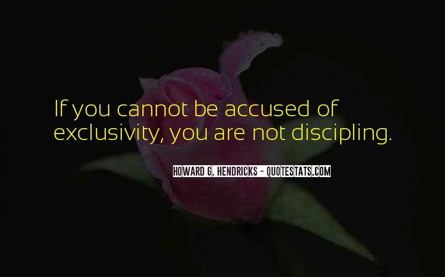 Howard Hendricks Quotes #271717