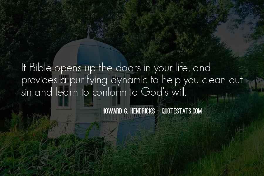 Howard Hendricks Quotes #402590