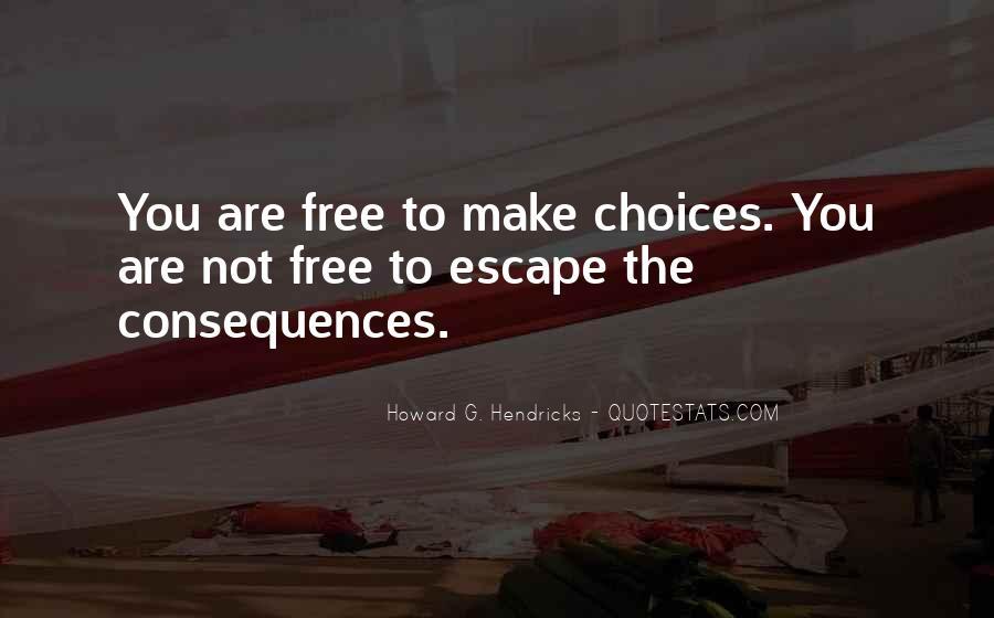 Howard Hendricks Quotes #531228