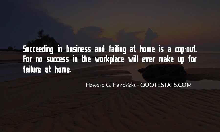 Howard Hendricks Quotes #860538