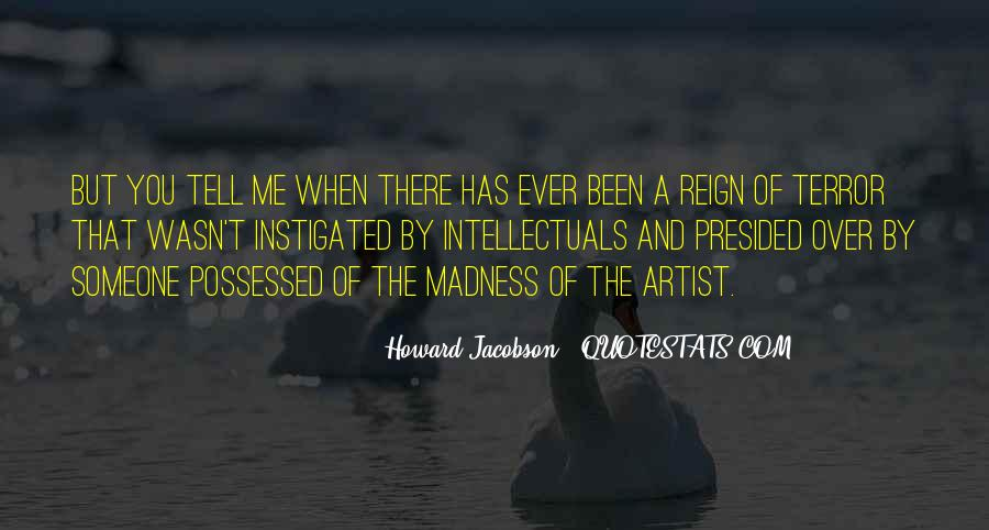 Howard Jacobson Quotes #1169102
