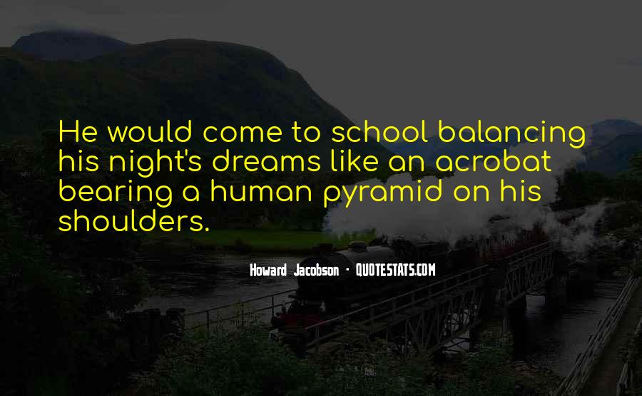 Howard Jacobson Quotes #930918