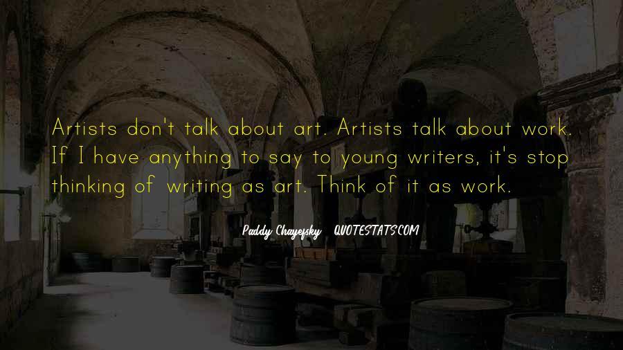 Hubert De Givenchy Quotes #352128