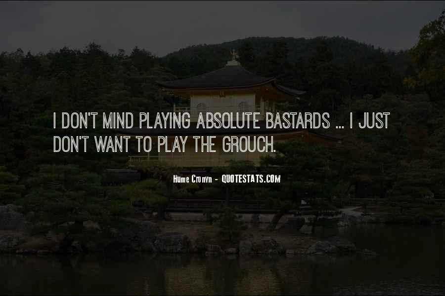 Hume Cronyn Quotes #1317018
