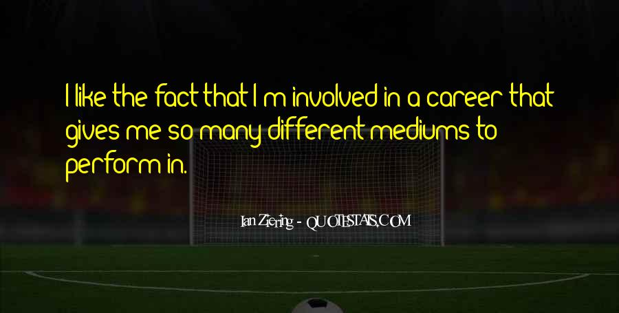 Ian Ziering Quotes #314932