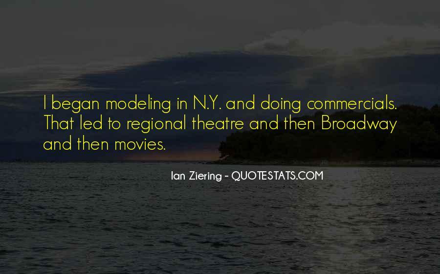 Ian Ziering Quotes #422738