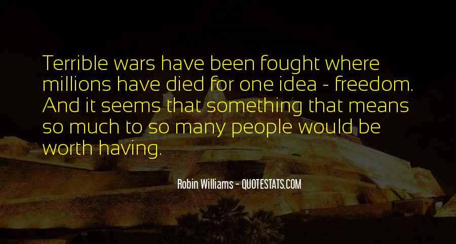 Ibrahim Hooper Quotes #1310841