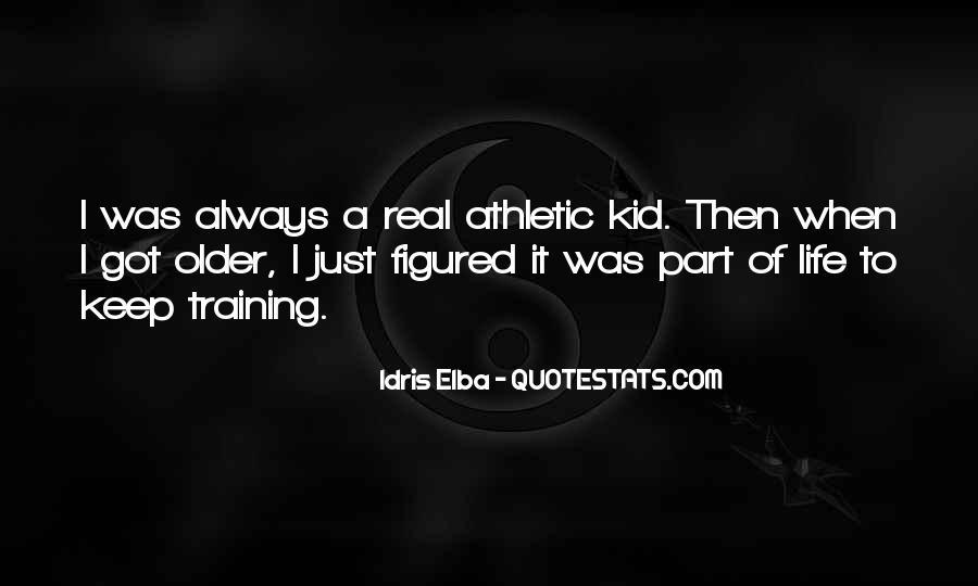 Idris Elba Quotes #1388063