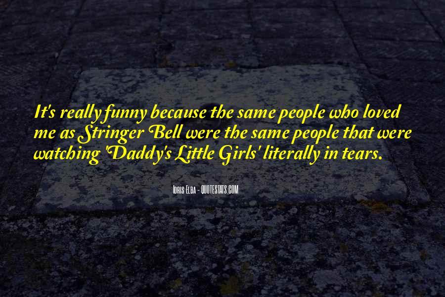 Idris Elba Quotes #1597530