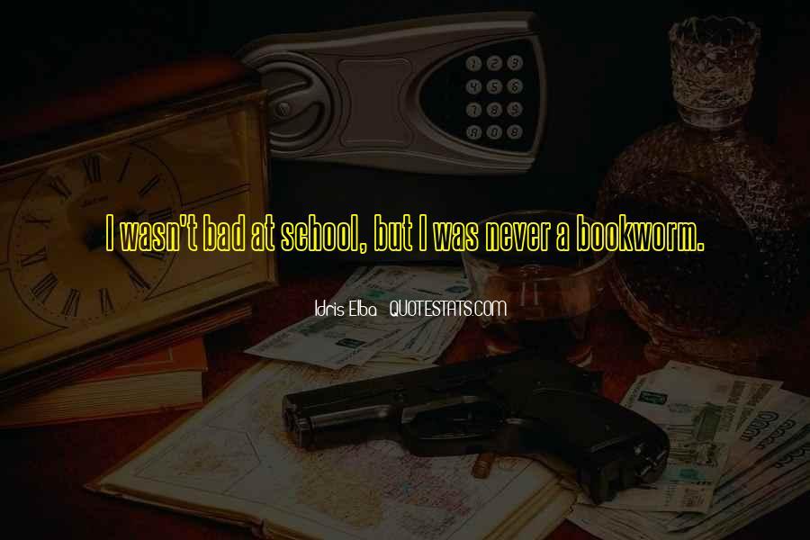 Idris Elba Quotes #1603124