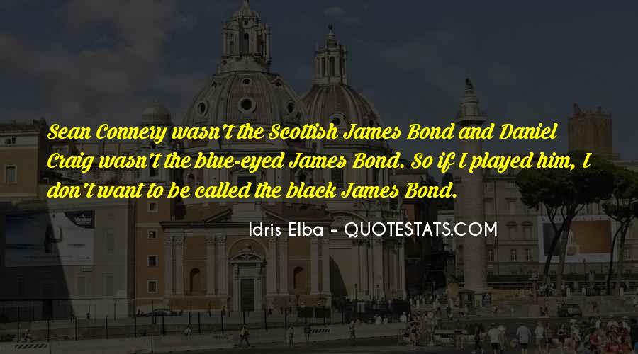 Idris Elba Quotes #1607134