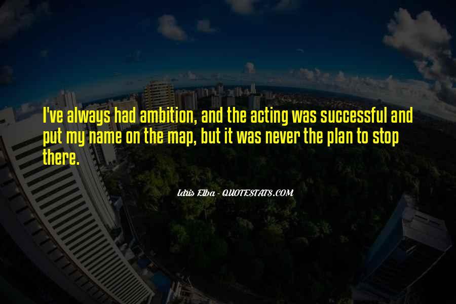 Idris Elba Quotes #1820940