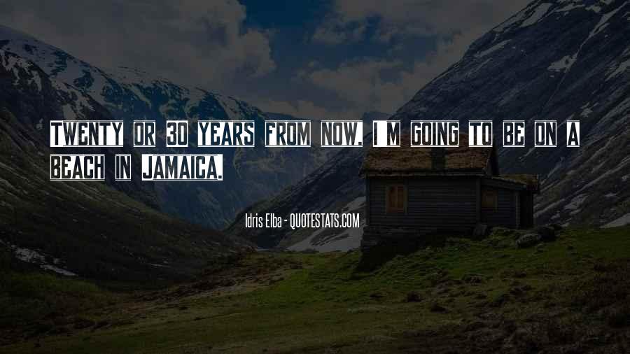 Idris Elba Quotes #618169