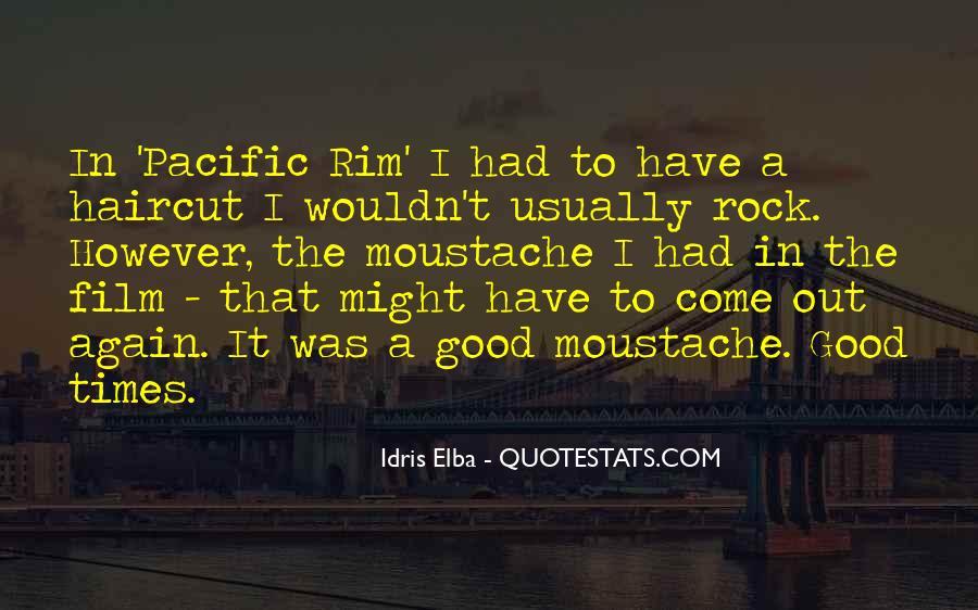Idris Elba Quotes #663516