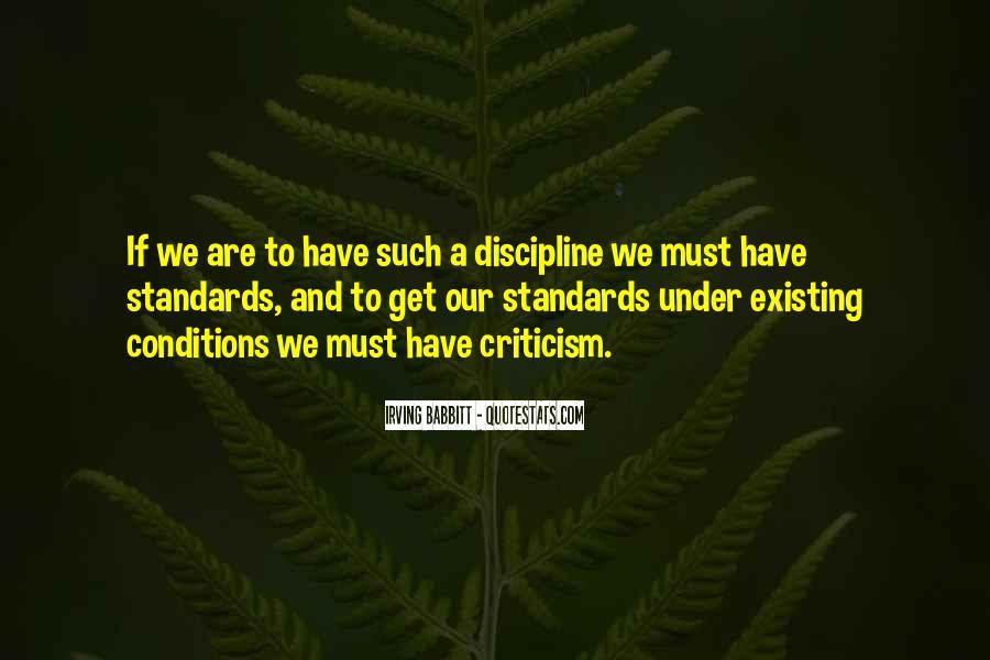 Irving Babbitt Quotes #1503482