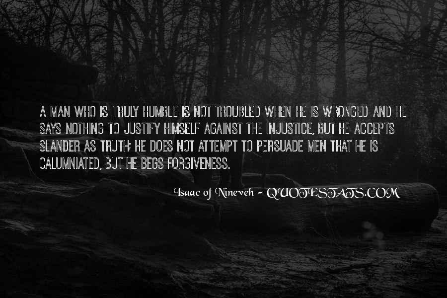 Isaac Of Nineveh Quotes #1645205