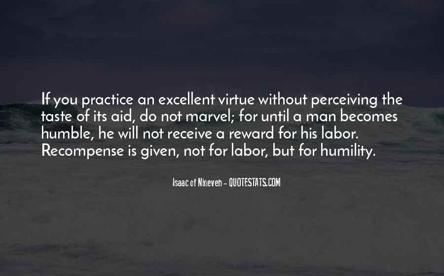 Isaac Of Nineveh Quotes #396921
