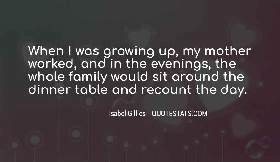 Isabel Gillies Quotes #1277683