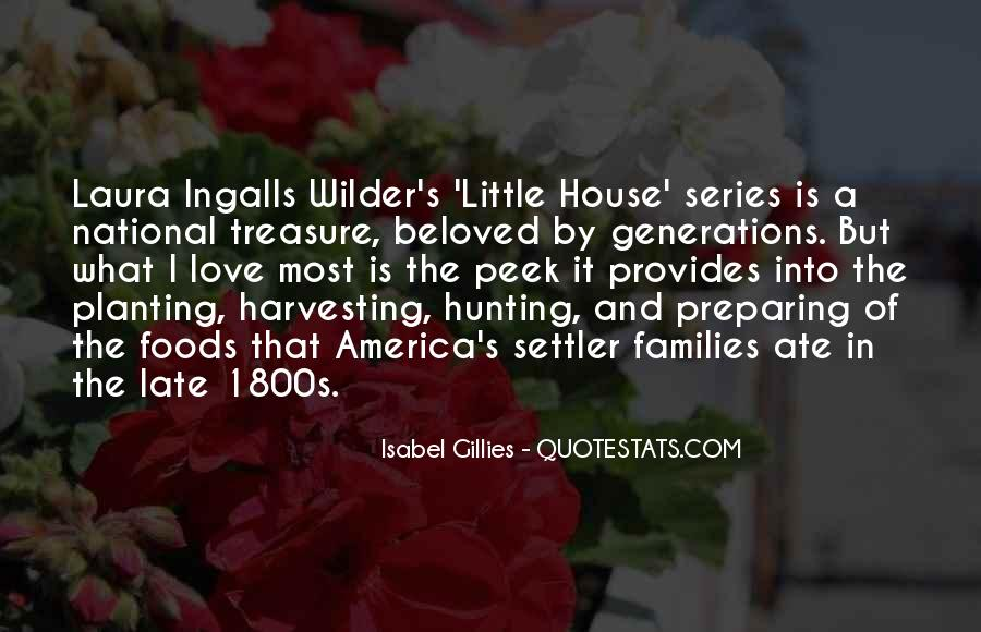 Isabel Gillies Quotes #1614223