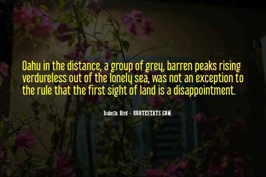 Isabella Bird Quotes #1022643