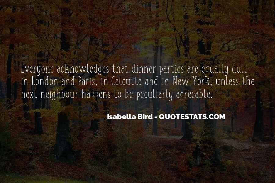 Isabella Bird Quotes #1023674