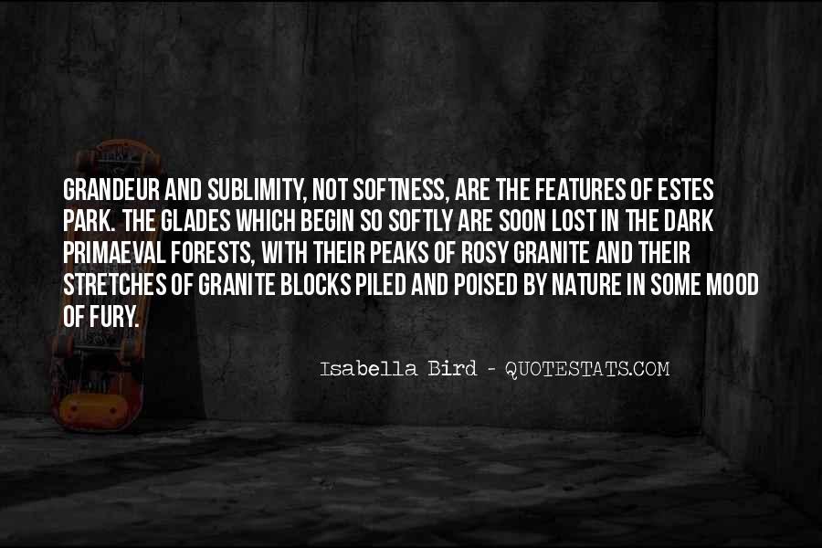 Isabella Bird Quotes #1141886