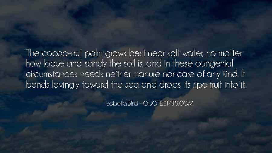 Isabella Bird Quotes #1241276