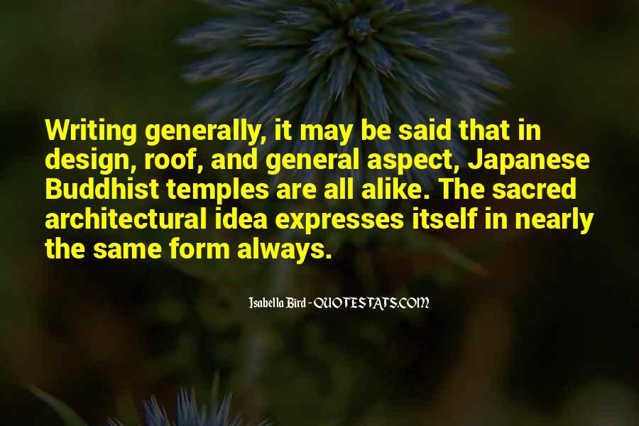 Isabella Bird Quotes #1596867