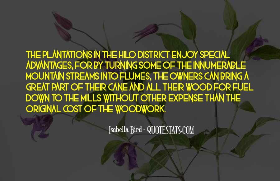 Isabella Bird Quotes #1751111