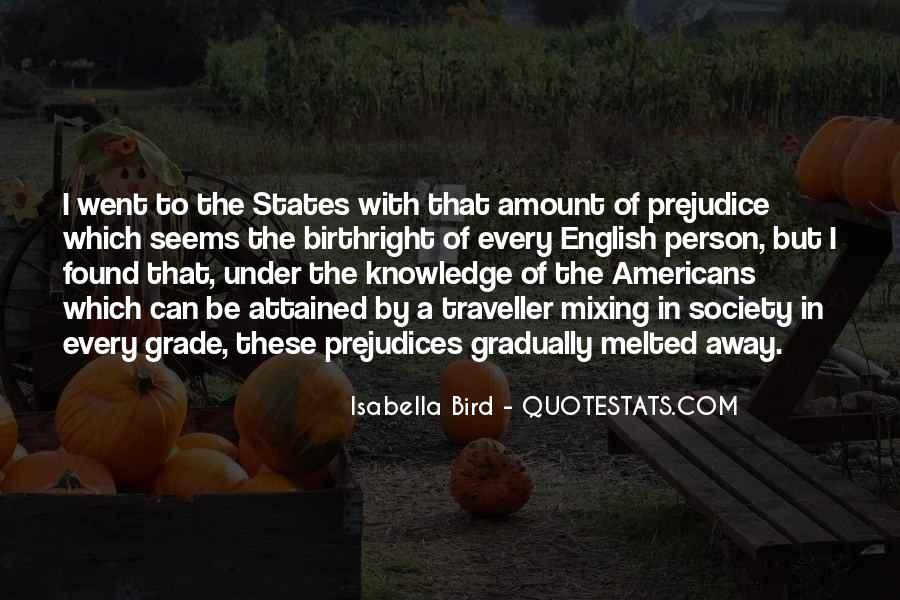 Isabella Bird Quotes #1765668