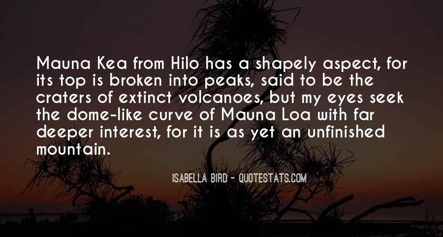 Isabella Bird Quotes #26956