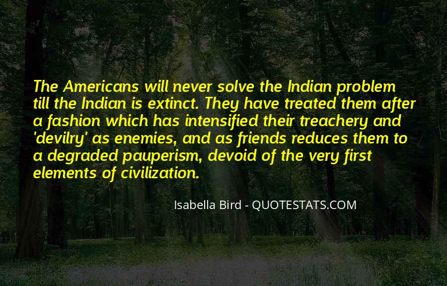 Isabella Bird Quotes #411617