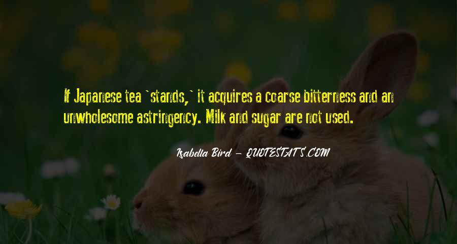 Isabella Bird Quotes #420607