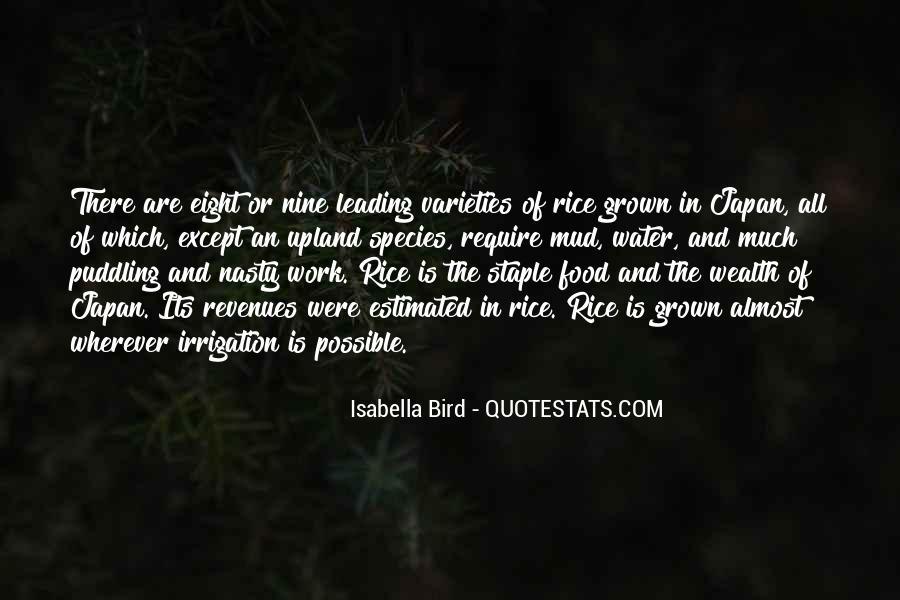 Isabella Bird Quotes #653152