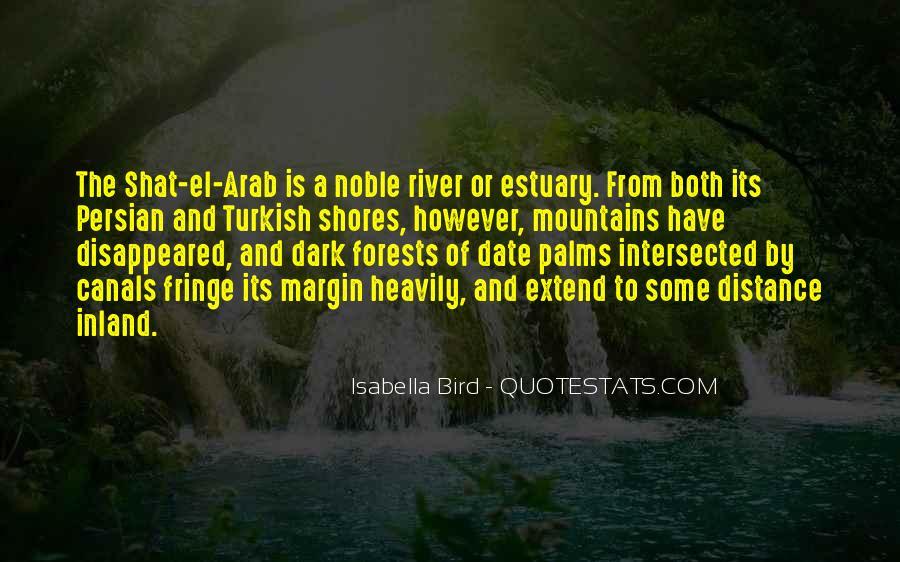 Isabella Bird Quotes #954345