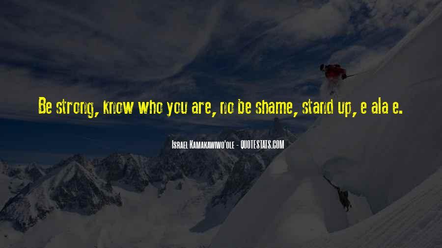 Israel Kamakawiwo'ole Quotes #1234101