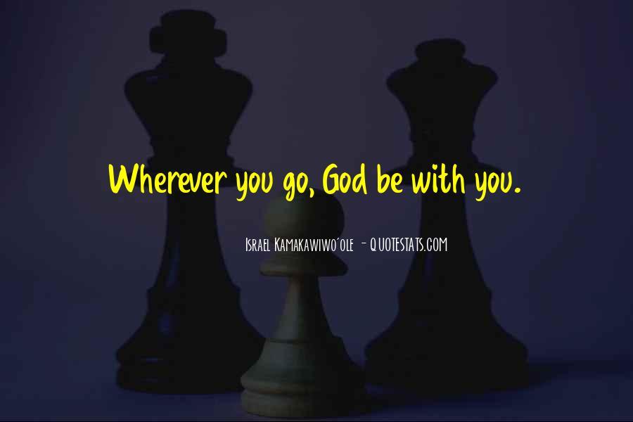 Israel Kamakawiwo'ole Quotes #164913