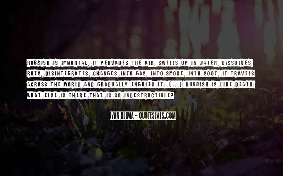 Ivan Klima Quotes #1654354