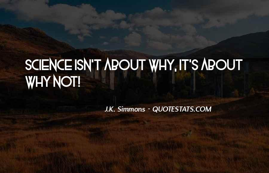 J K Simmons Quotes #165113