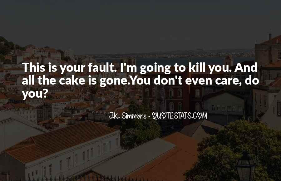 J K Simmons Quotes #1652103