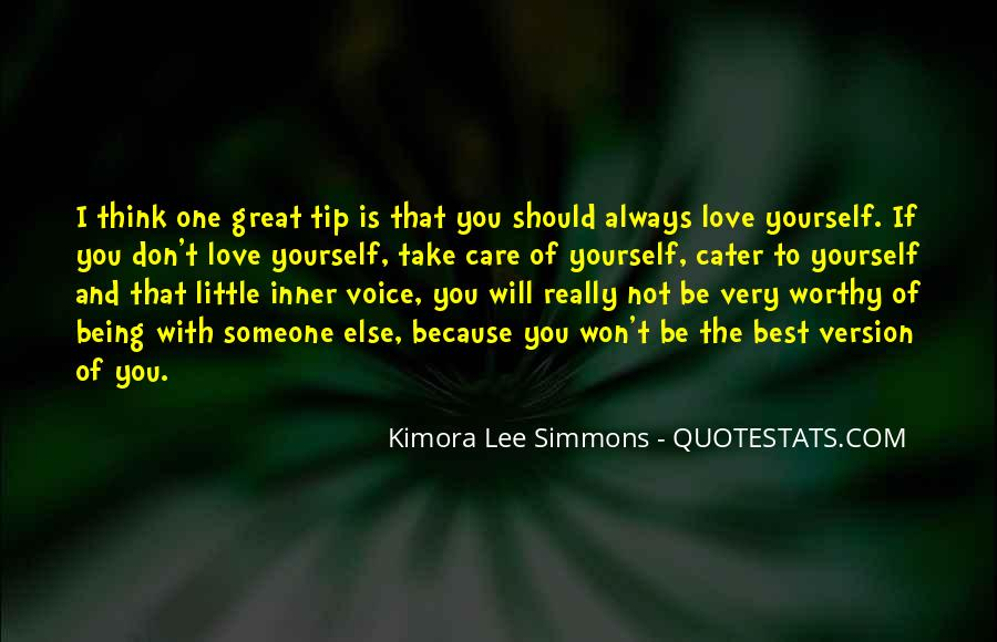 J K Simmons Quotes #29582