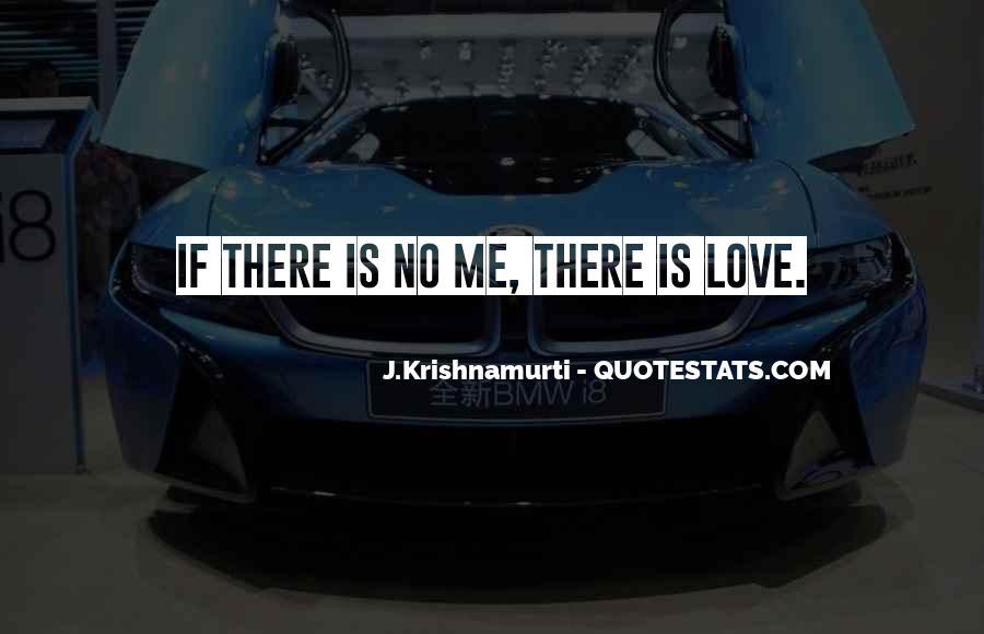 J Krishnamurti Quotes #1031943