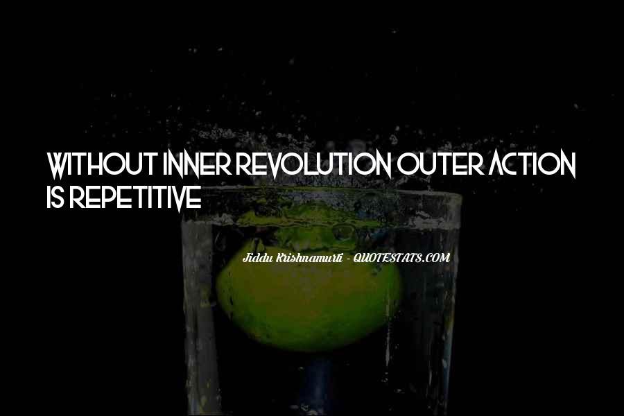 J Krishnamurti Quotes #31503