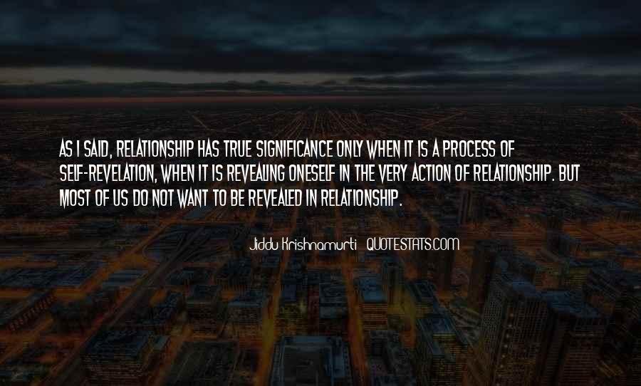 J Krishnamurti Quotes #67915