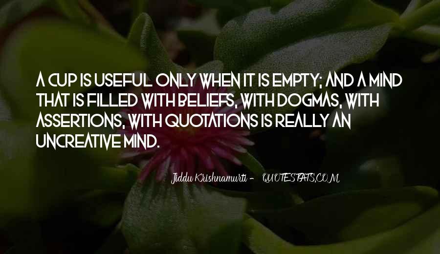 J Krishnamurti Quotes #69857