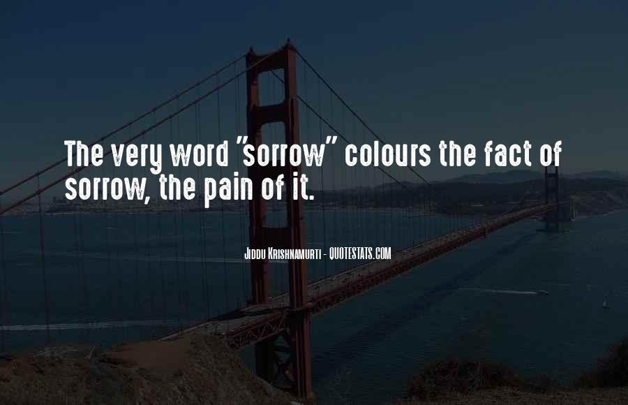 J Krishnamurti Quotes #72583