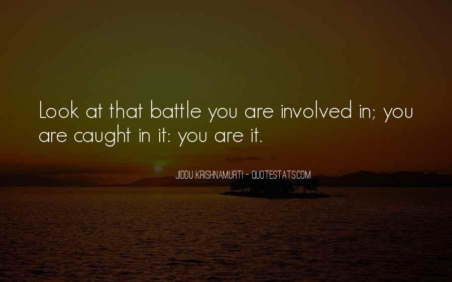 J Krishnamurti Quotes #89683