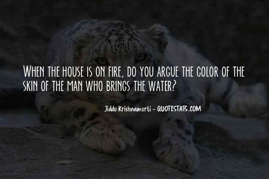 J Krishnamurti Quotes #99749