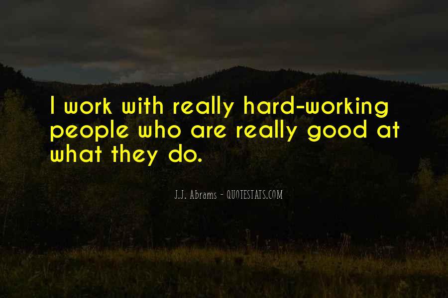 J.j. Abrams Quotes #1069031