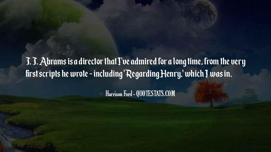 J.j. Abrams Quotes #1166628